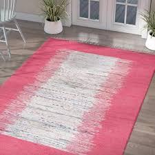 Turin Indoor Outdoor Rug Flat Woven Cotton Rugs You Ll Wayfair