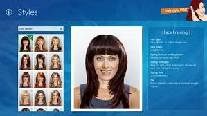 free virtual hairstyles for women over 50 and overweight get hairstyle pro microsoft store