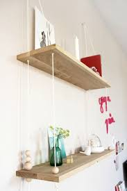 Wooden Shelf Making by 27 Innovative Ways To Fill Your House With Books Wood