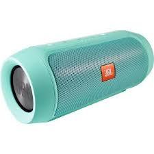 jbl charge black friday jbl charge 2 plus teal splashproof portable bluetooth speaker ebay