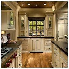 cream painted kitchen cabinets cream colored kitchens flooring that matches cream colored cabinets