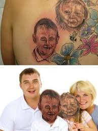i u0027m so glad i u0027ve had great tattoo artists most realistic tattoo i