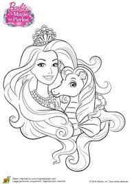 barbie princess coloring pages kids colorings