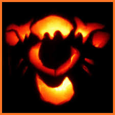 free halloween pumpkin carving patterns printable decorating ideas gorgeous picture of tiger stencil winnie the