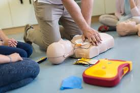 basic emergency life support level 1 hltaid002 accredited