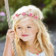flower hair band newborn flower headband mini flowers headbands summer style