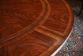 custom round dining tables round dining room tables with leaf home improvement ideas