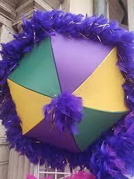 mardi gras umbrella new orleans mardi gras second line umbrella with