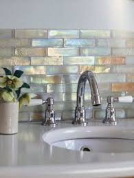 Glass Tiles Bathroom Attractive Kitchen Tile Backsplash Mosaic Glass Mosaics And