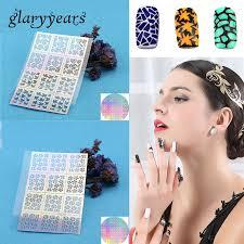 airbrush nails stencils reviews online shopping airbrush nails