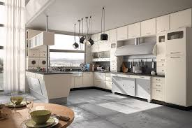 Modern Vintage Interior Design Vintage Kitchen Offers A Refreshing Modern Take On Fifties Style