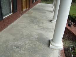 concrete porch floor ideas floor plans and flooring ideas