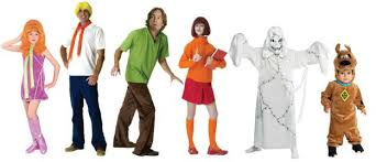 Daphne Halloween Costumes 8 Nostalgic Halloween Costume Ideas Groups Halloween