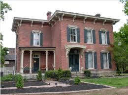 italianate style house history of adirondack architecture italianate style hamilton