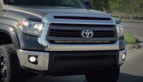 jeep light bar grill stealth light bar install for 2015 toyota tundra better