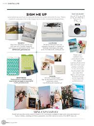 chatbooks as seen in better homes and garden