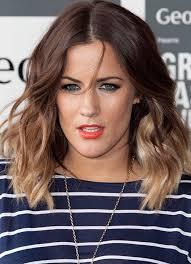 2014 wavy medium length hair trends medium length hairstyles for curly or wavy hair trend ladies