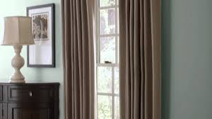 how to choose window treatments how to choose a drapery featuring martha stewart youtube
