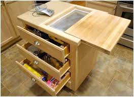 kitchen island cutting board alton s kitchen slideshow