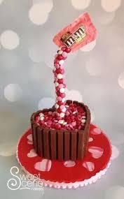Valentine S Day Cake Decoration Ideas by 203 Best Valentine U0027s Day Images On Pinterest Valentine Ideas
