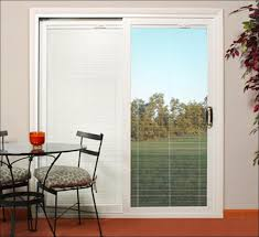 Bamboo Door Blinds 1 Inch Faux Wood Blinds Home Depot Blinds For Sliding Doors