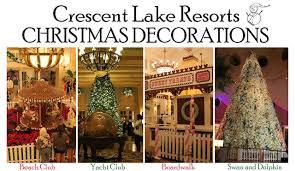 a pinch of pixie dust disney decorations hop crescent lake