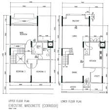 maisonette floor plan stairway to privacy part i all roads lead to home