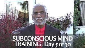 Training Day Meme - subconscious mind training day 5 pillai center blog