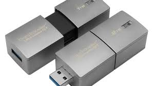 Rugged Flash Drives The World U0027s New Largest Flash Drive Is The 2tb Kingston