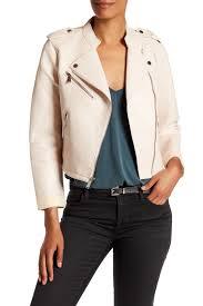 cloth moto jacket bcbgeneration faux leather moto jacket nordstrom rack