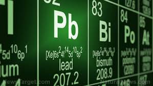 what are the heavy metals on the periodic table breakthrough science finds that exposure to toxic heavy metals and