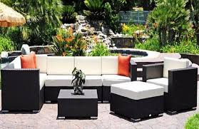 Outdoor Patio Furniture Clearance by Furniture Wicker Patio Furniture On Patio Heater For Beautiful