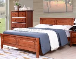 wood bed frame with drawers queen size beds home office furniture philippines