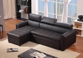canapé d angle noir cdiscount canapé d angle simili cuir noir maison design canape dangle simili
