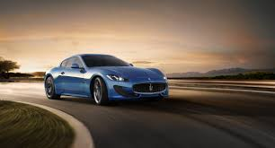 maserati penalty al tayer motors launches maserati granturismo sport in the uae