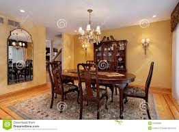 Gold Dining Room by Dining Room Gold Walls Stock Photos Images U0026 Pictures 37 Images