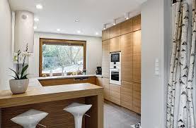 küche g form küche in g form mit halbinsel in weiß und holz mr kitchen will