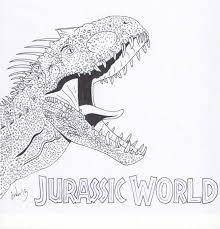 http coloringtoolkit u003e tyrannosaurus rex coloring