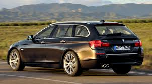uautoknow net freshened bmw 5 series gets updates for 2014