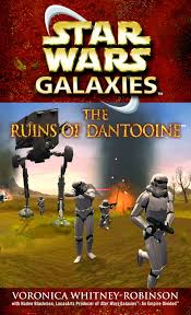 star wars galaxies the ruins of dantooine wookieepedia fandom