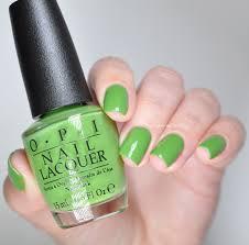 st patrick u0027s day green nail polish comparisons lacquered bits