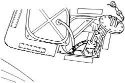 repair guides gasoline fuel injection systems fuel pump