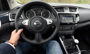 nissan sentra fuel economy sr turbo u2013 the sporty sentra auto magazine auto reviews auto