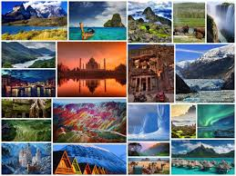 Beatuful 21 Most Beautiful Places In The World To Visit