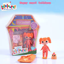 mga mini lalaloopsy happy mini dolls set gift ornaments