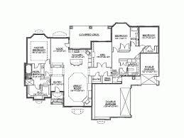 slab floor plans slab on grade house designs homes floor plans