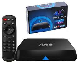 android tv box m8 amlogic s802 android tv box price review and buy in
