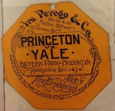 a princeton thanksgiving mudd manuscript library
