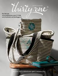 fall winter 2017 2018 thirty one gifts catalog by mccain issuu