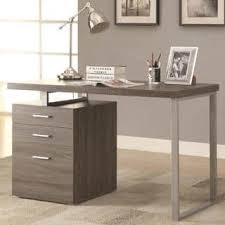 Computer Desk Drawers Silver Desks U0026 Computer Tables For Less Overstock Com